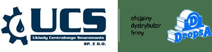 Układy centralnego smarowania – UCS Sp. z o.o.