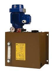 Pompa elektryczna serii 340