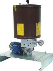 Pompa elektryczna Mini Sumo