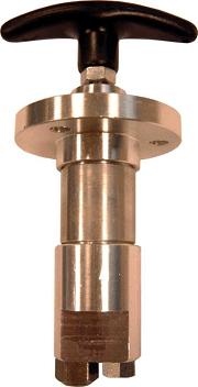 Pompy manualne serii 12130